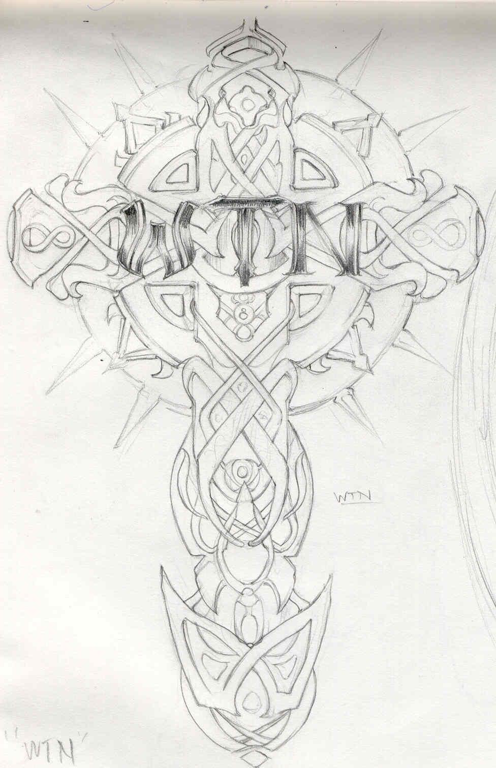 http://img04.deviantart.net/cc0b/i/2004/351/6/b/cross_tattoo_4_brandon_by_biomechlizardchick.jpg Cross Tattoo Drawings In Pencil