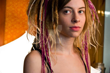 Dreads: Barbie IV