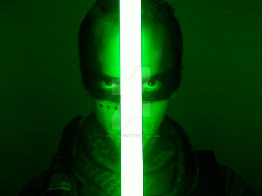 Hunter Jedi