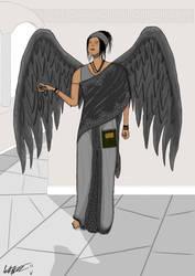 Digi Angel Attempt