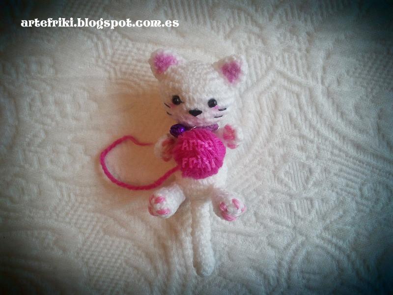 Sweet Kitty by ArteFriki