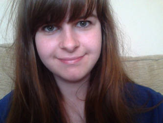 What I look like in the morn. by xwelshrosex
