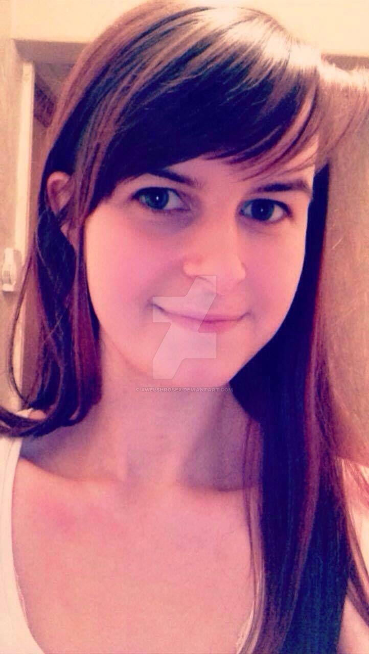 xwelshrosex's Profile Picture