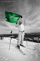 Ooh Ya Saudi - Winter by tamauz