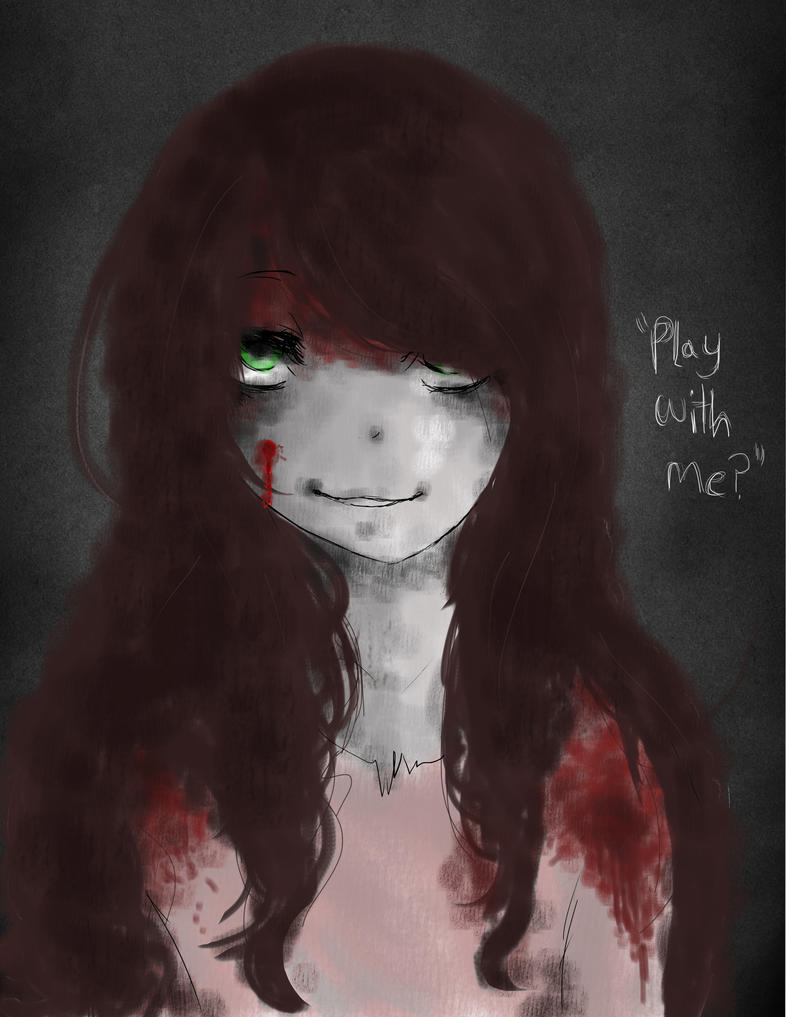 Sally by ADarkColdWynterNight