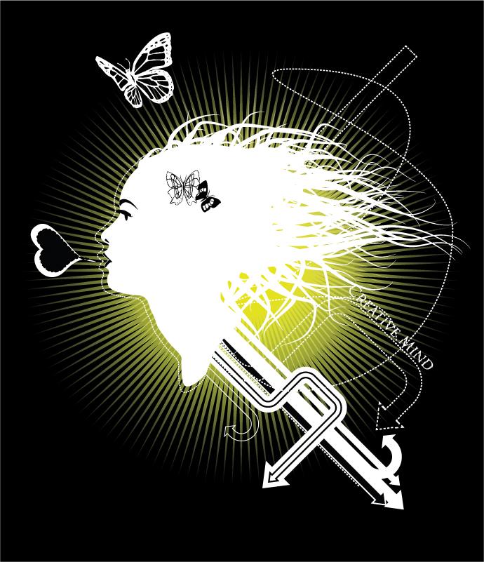 Creative Mind by Gemini88 on DeviantArt