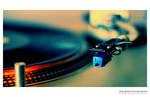 vinyl gives me true sound
