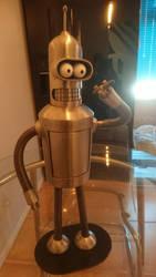 Bender unit