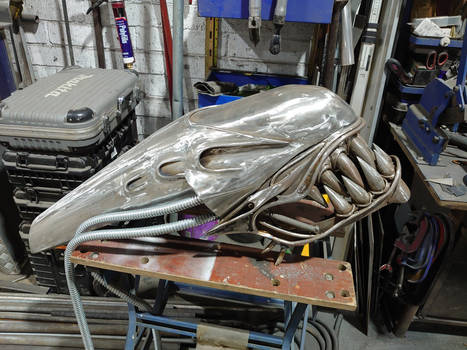 Alien 2020