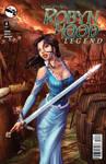 Robyn Hood Legend #4 Cover C