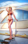 Yacht Color V02 color