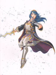Lucina markers by cehnot