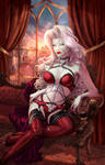Lady Death: Devotions #1 Artist Series Edition