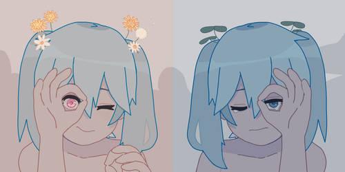 Bipolar by Miiukka