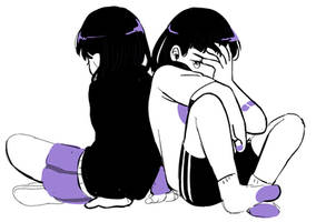 Talking To Myself by Miiukka