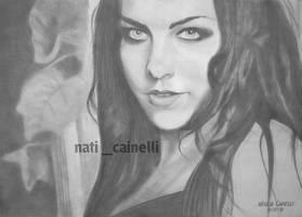 Amy Lee 5 by Nati-Ev