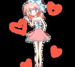 :ANIMATION: PlushYumi by PlushYumi