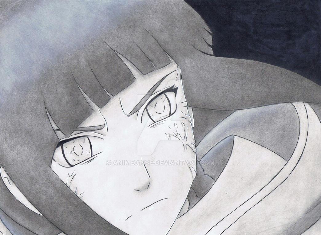 Hinata 3 by Anime019se