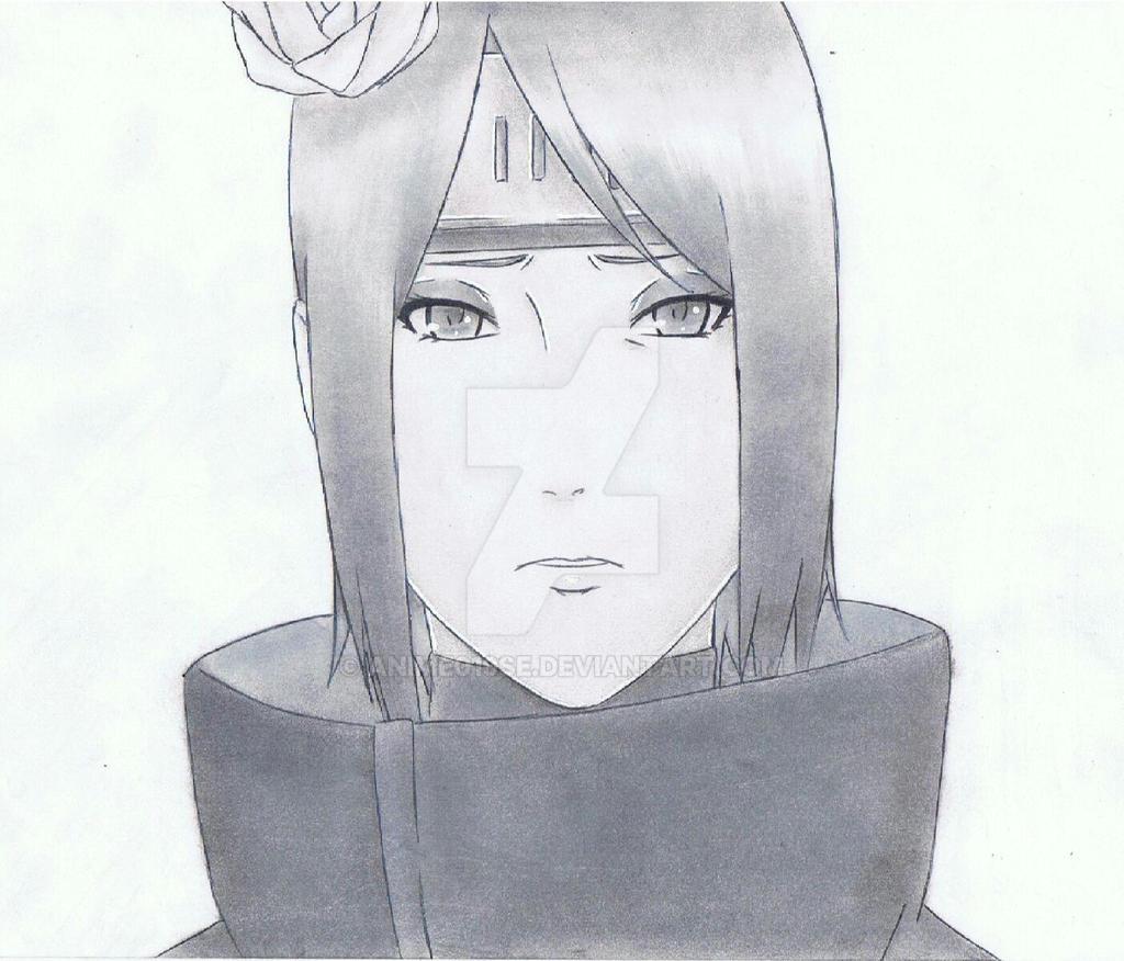 Konan 8 by Anime019se