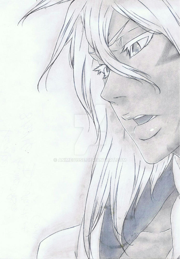 Tier Harribel 7 by Anime019se