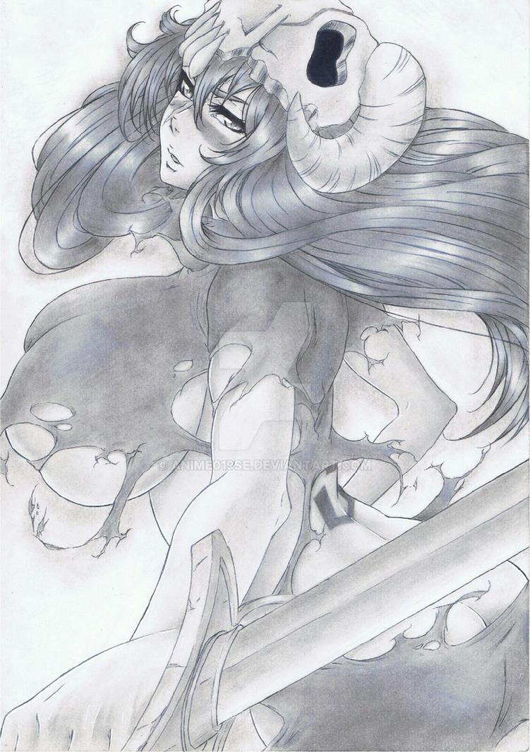 Neliel 11 by Anime019se