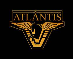 Stargate Atlantis by LadyAlexina