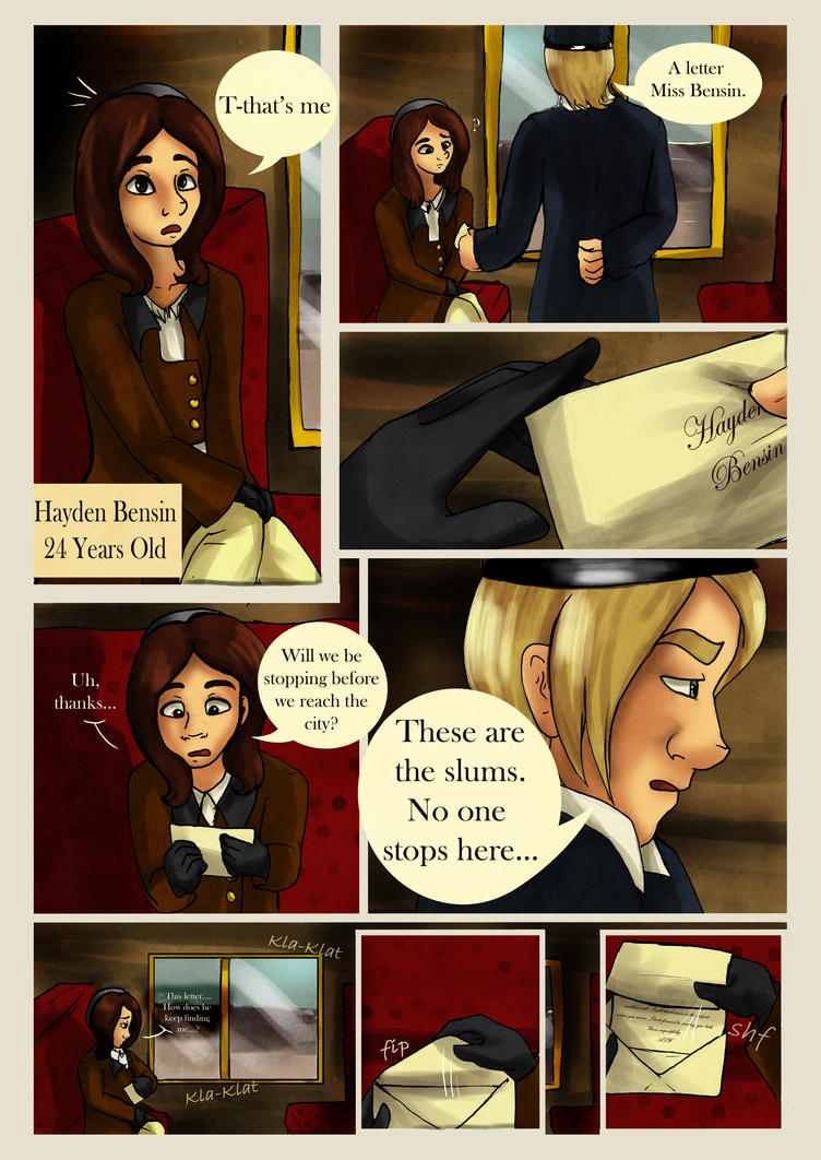 The Timepiece Doll: Page 4 by Tennessee11741