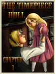 The Timepiece Doll: Chapter 3 by Tennessee11741