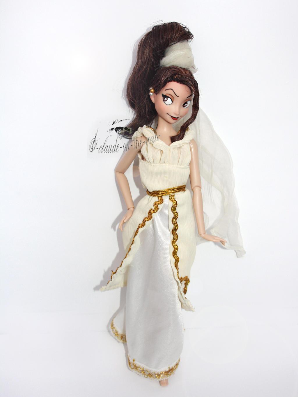 Disney Meg Doll Repaint |Full Body by claude-on-the-road ...