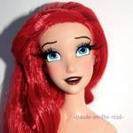 Disneys Ariel   Repaint Commission