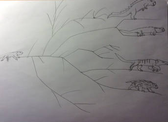 Family Tree by Dinomaster337