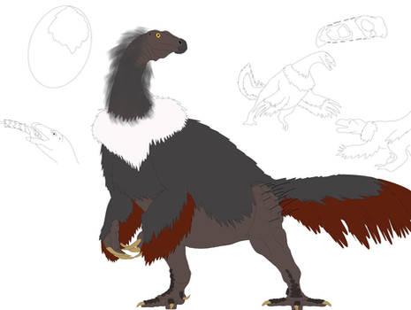 Paleogaps #7- Muscogeesaurus magnificus