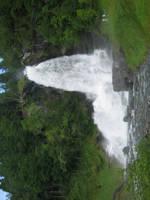 Violent Waterfall