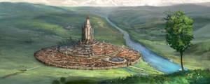 Al'kor - The Ancient Capital
