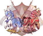 Warriors of Equestria