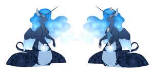 The Moonpool Lamia