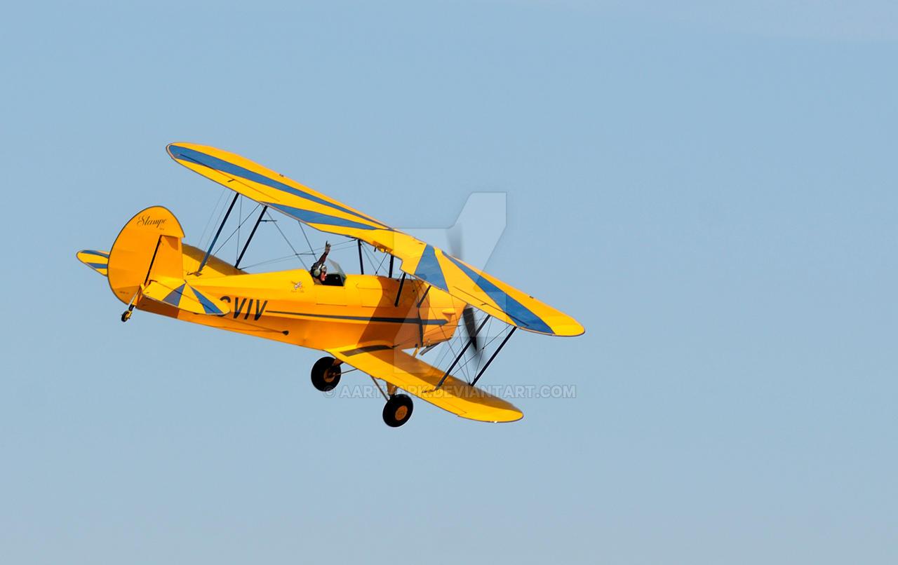 Cleethorpes Air Show 2014 by aartvark