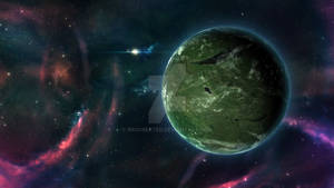 Space Series 6