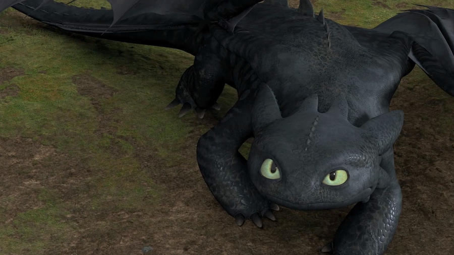 HTTYD Screenshot 11 by InuyashaWarrior
