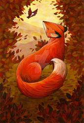 Autumn Farewell
