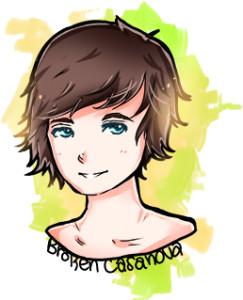 brokencasanova's Profile Picture