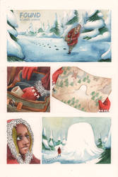 Found page1 by Jurgis