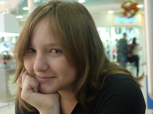 Smertushka's Profile Picture