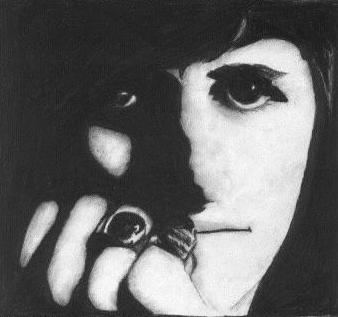 Ringo Starr by KuroTenshi13