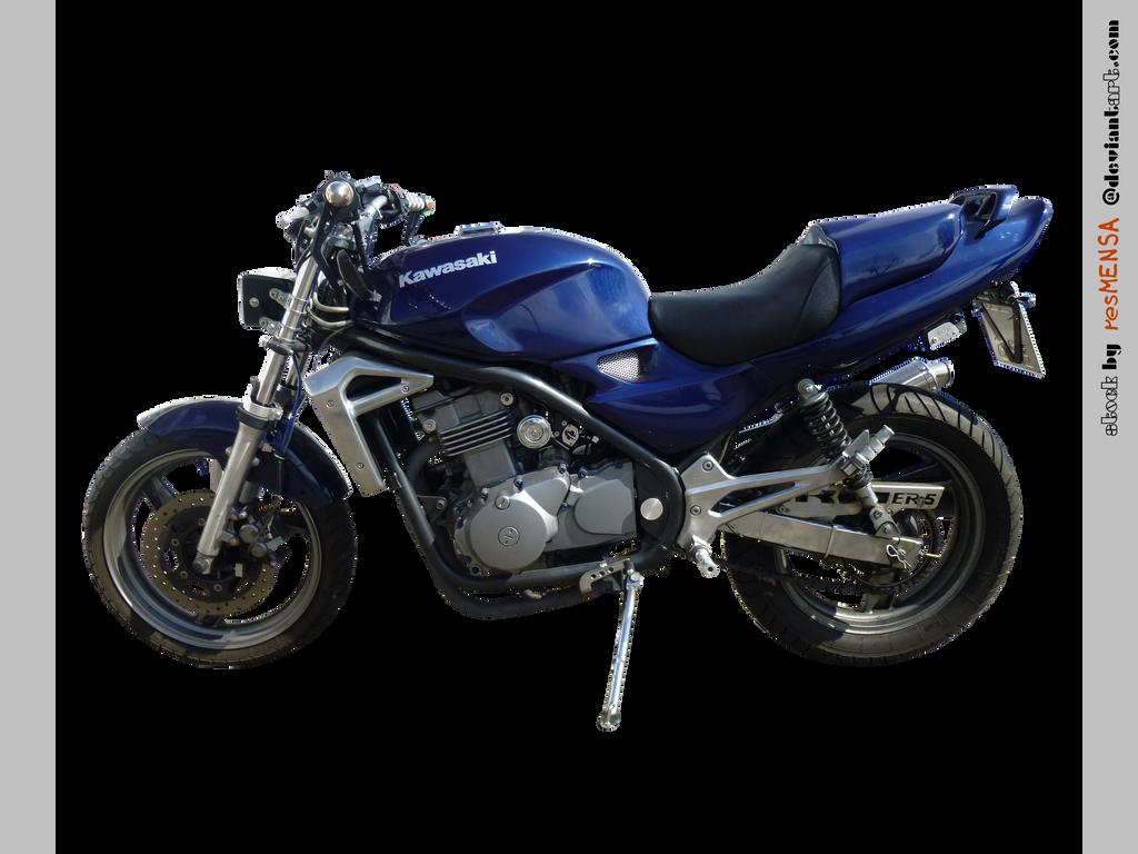 Kawasaki Err