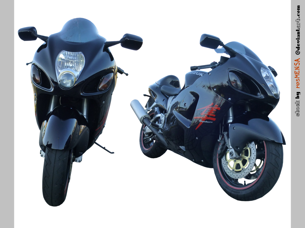 Used Suzuki Hayabusa Motorcycles For Sale