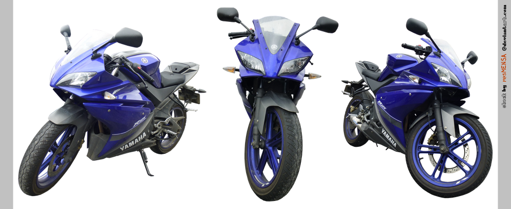 Buy Yamaha Yzf Directly From Yamaha