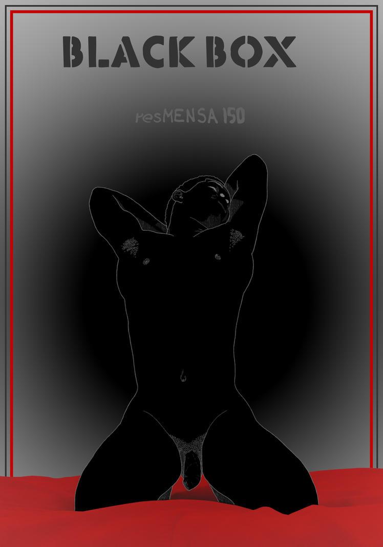 black box by resMENSA
