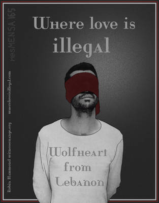 Where love is illegal by resMENSA