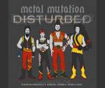 metal mutation